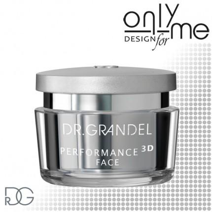 DR. GRANDEL Performance 3D Face 50ml