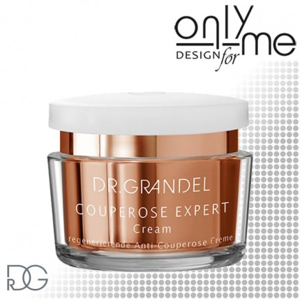 DR. GRANDEL Couperose Expert Cream 50 ml