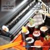 Машинка за суши Easy Sushi® 2.5 Black - хосомаки