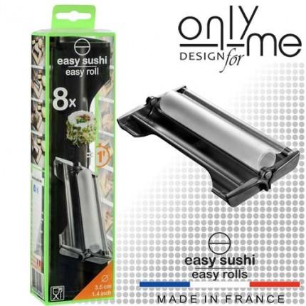 Машинка за суши Easy Sushi® 3.5 Black - маки суши