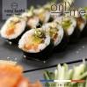 Машинка за суши Easy Sushi® 4.5 Black - футомаки