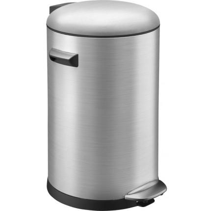 "EKO Кош за отпадъци с педал  ""BELLE DELUXE""- 20 литра - мат"