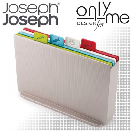 Комплект дъски за рязане Joseph Joseph 60131 - 20/30