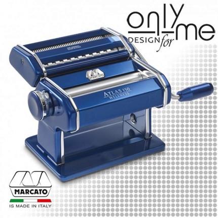 Ръчна машина за паста MARCATO ATLAS 150 BLU