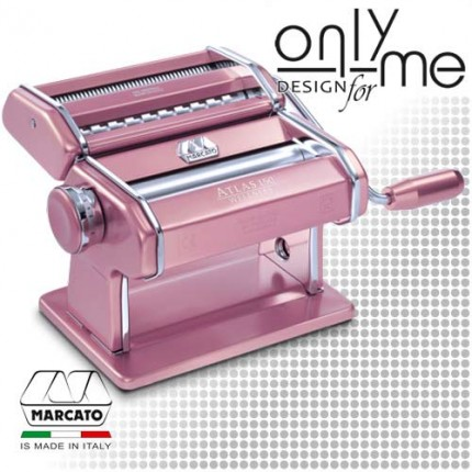 Ръчна машина за паста MARCATO ATLAS 150 ROSA