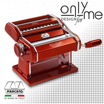 Ръчна машина за паста MARCATO ATLAS 150 ROSSO