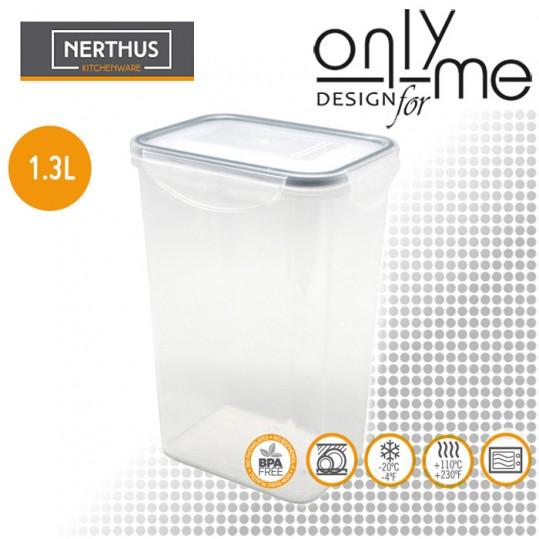 Кутия за храна BRA Free Nerthus - 1300ml
