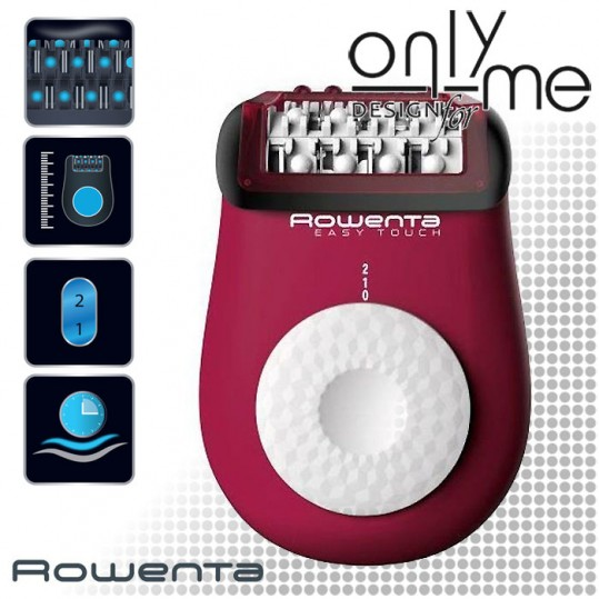 Епилатор ROWENTA EASY TOUCH EP1120F0