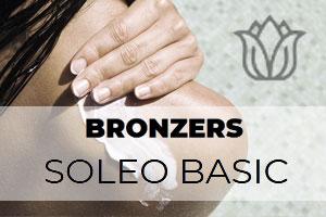 Бронзери Soleo Basic