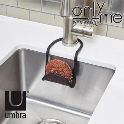 Органайзер за мивка UMBRA SLING - черен