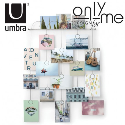 UMBRA 1008229-158 Декорация за стена UMBRA Trickle
